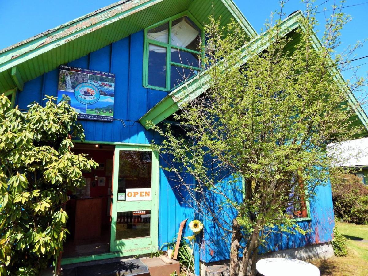 Guest Houses In Llanquihue Los Lagos
