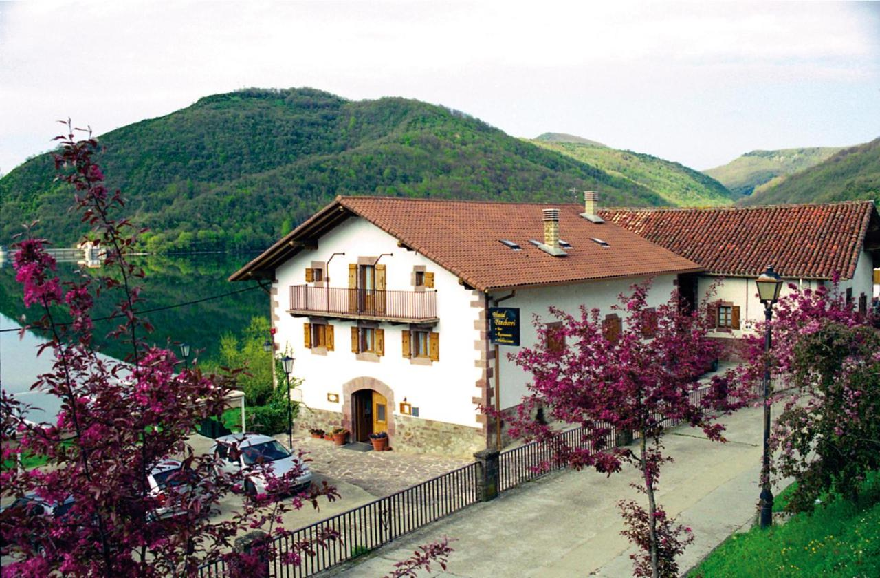 Guest Houses In Elbete Navarre