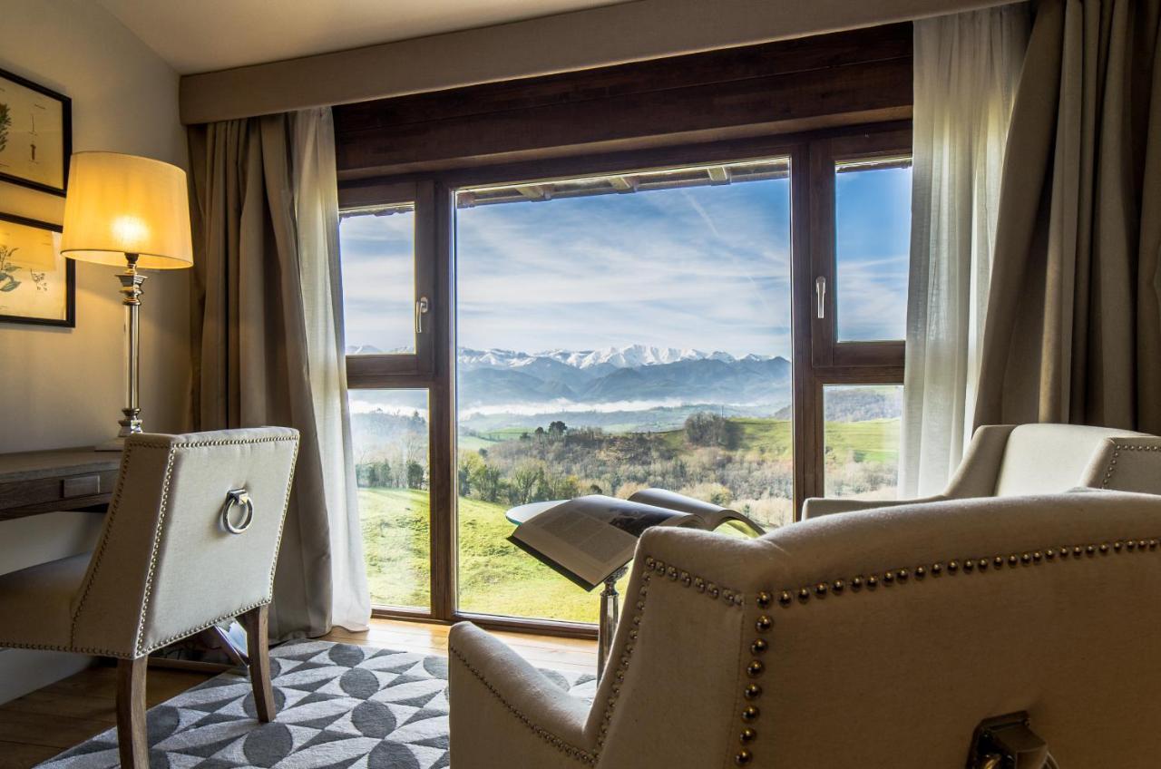 Hotels In La Vita Asturias