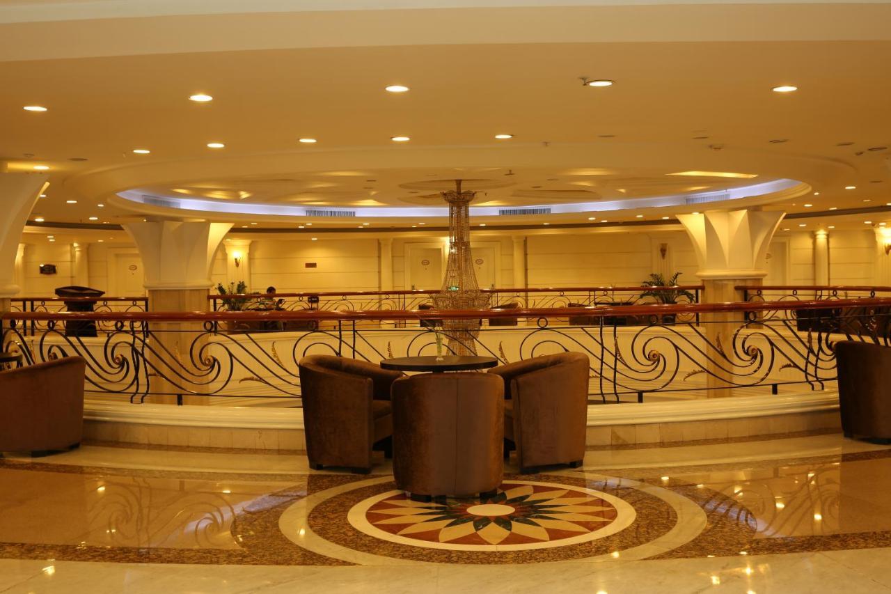 flower city hotel, shunde, china - booking