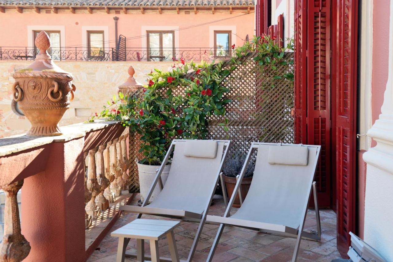 boutique hotels begur  95