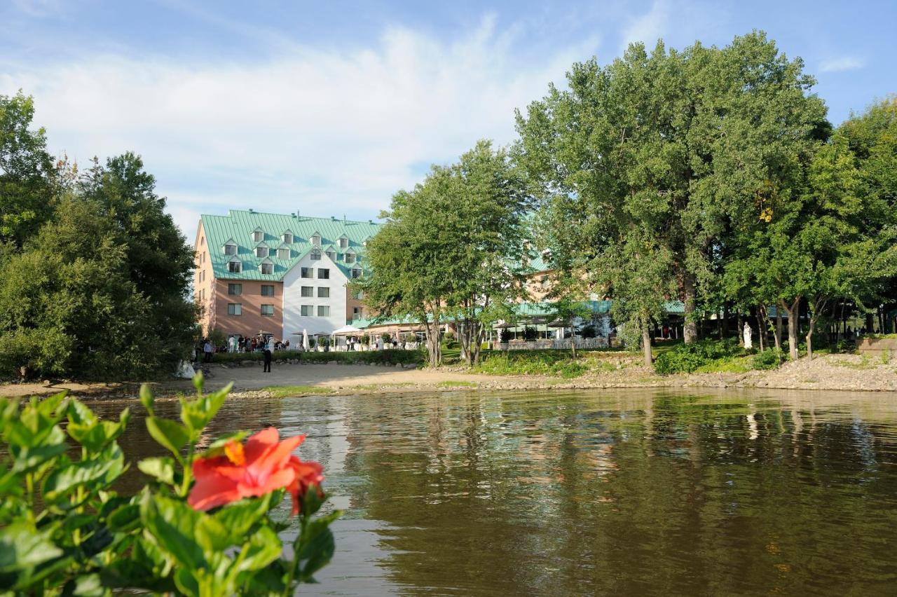 Hotels In Salaberry De Valleyfield Quebec