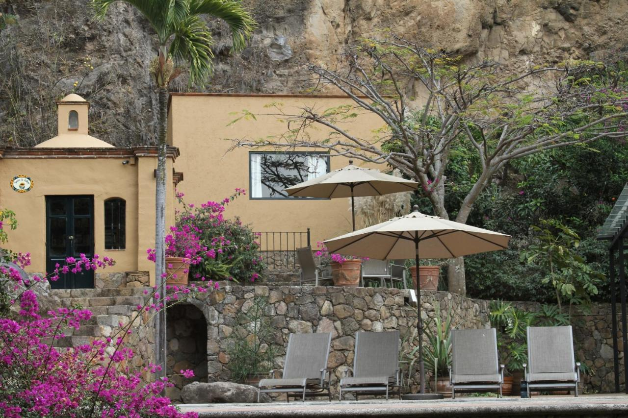 Bed And Breakfasts In Zamayoa Morelos