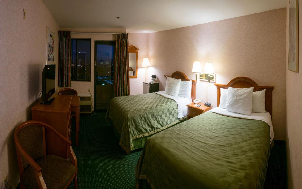 Hotels In San Bernardino California