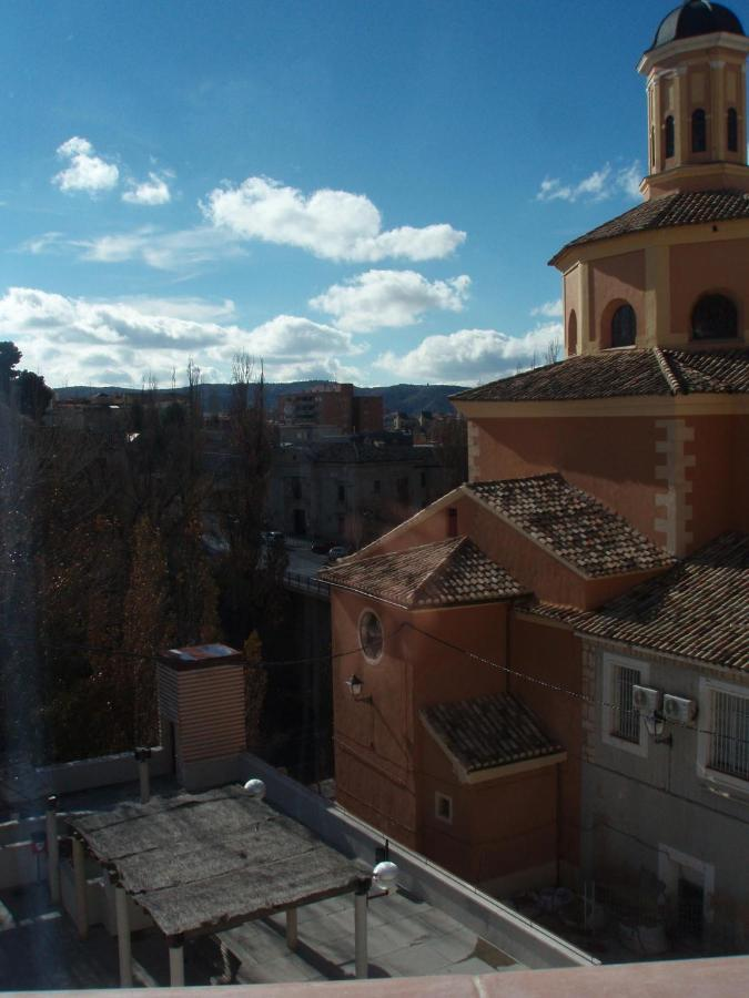 Guest Houses In Valdecañas Castilla-la Mancha