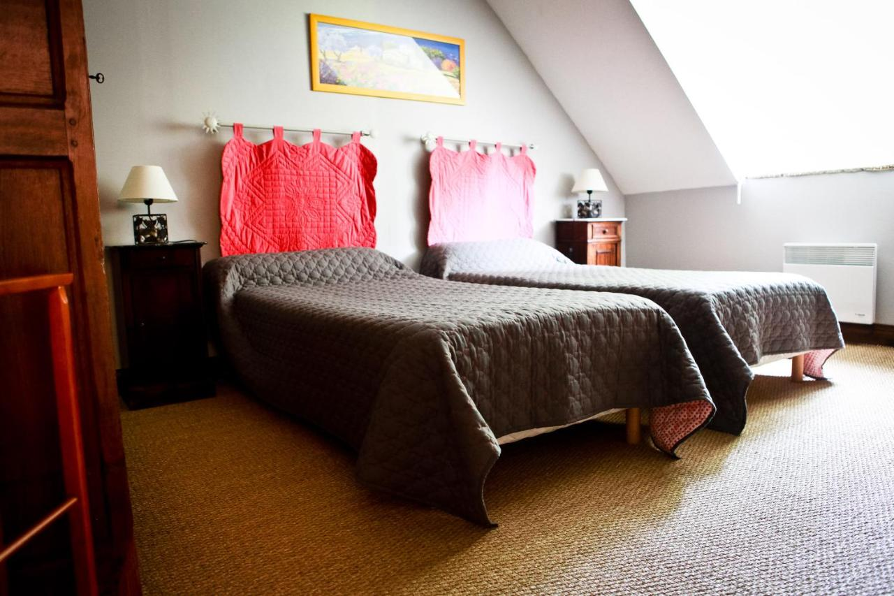 Bed And Breakfasts In Ouarville Centre