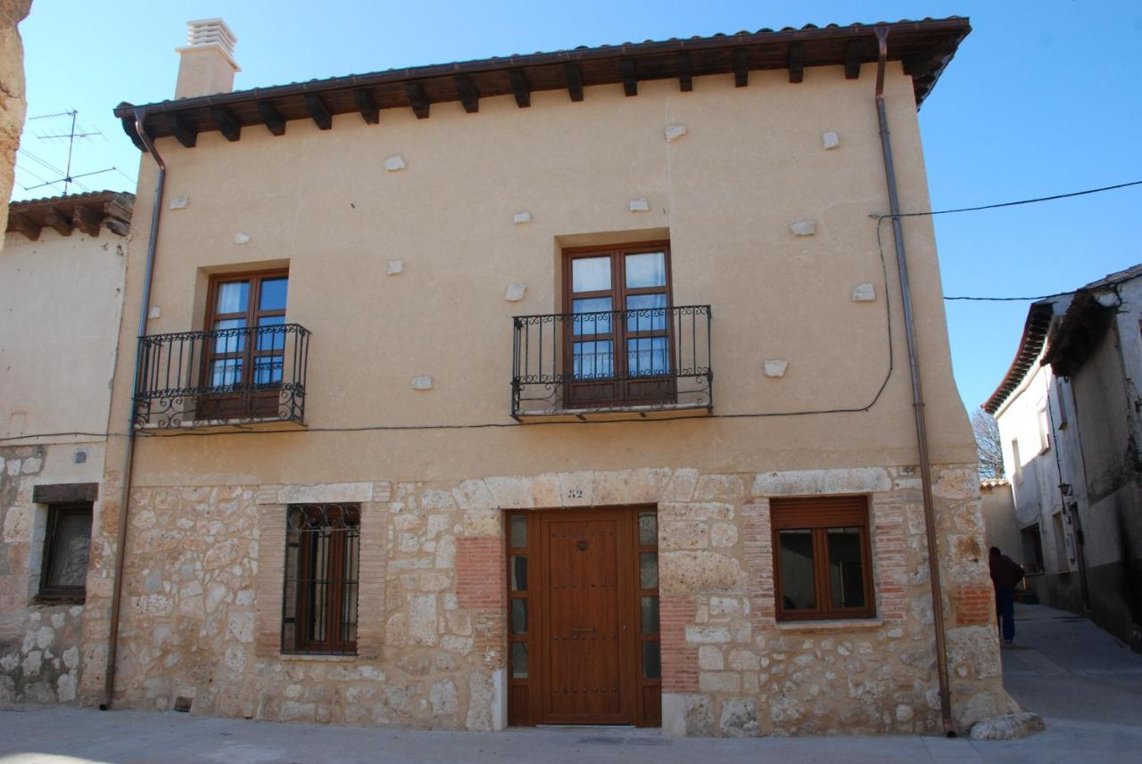 Guest Houses In Castrillo De La Vega Castile And Leon