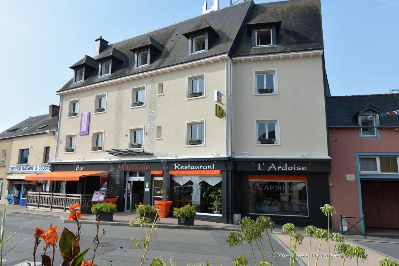 Hotels In Romille Brittany