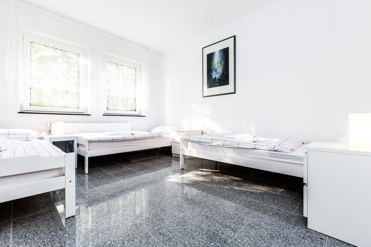 Apartments Köln Buchheim (Deutschland Köln) - Booking.com