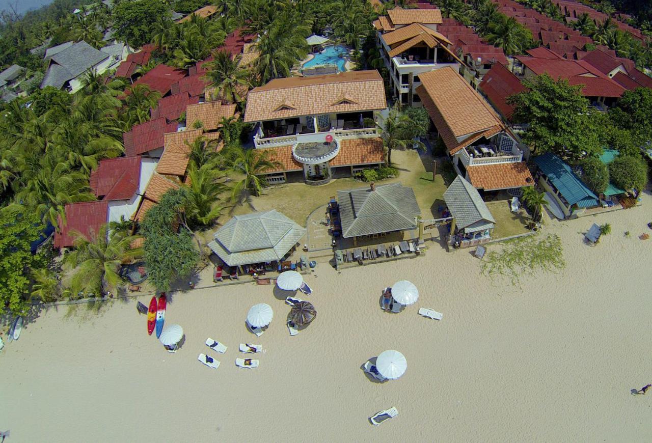 Resorts In Ko Lanta Koh Lanta