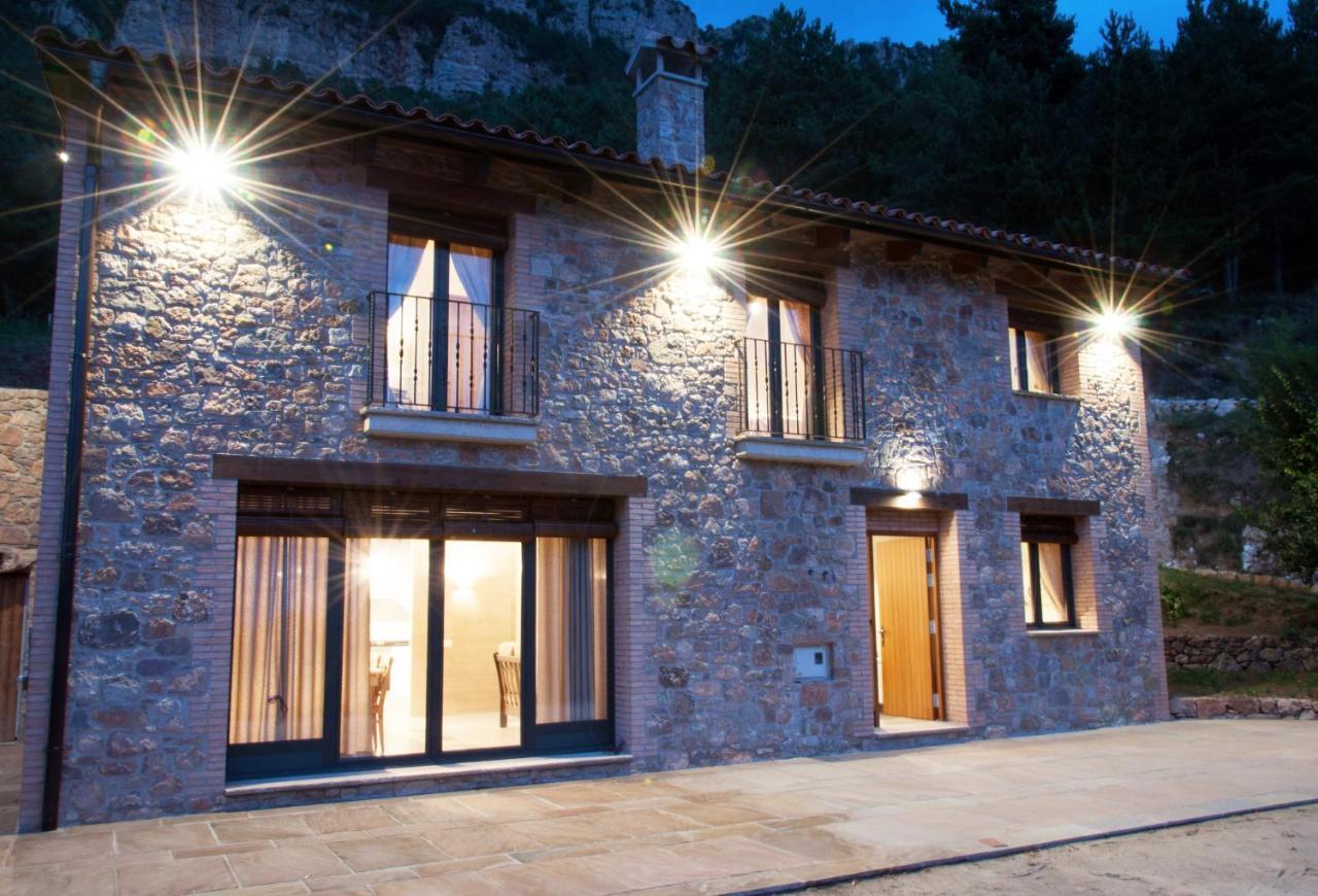 Semesterbostad La Caseta dels Prats (ESP Capolat) - Booking.com
