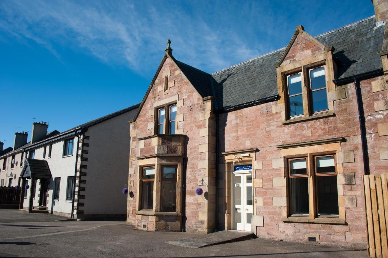 Guest Houses In Rosemarkie Highlands