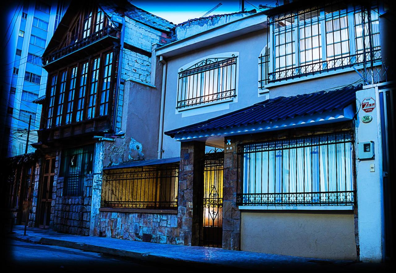 Bed And Breakfasts In San Jorge