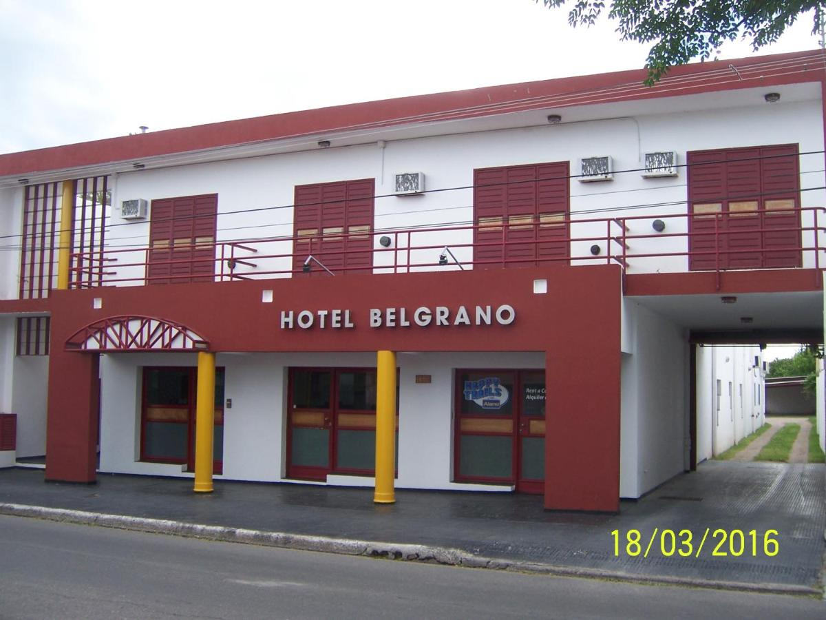 Hotels In San Roque San Luis Province