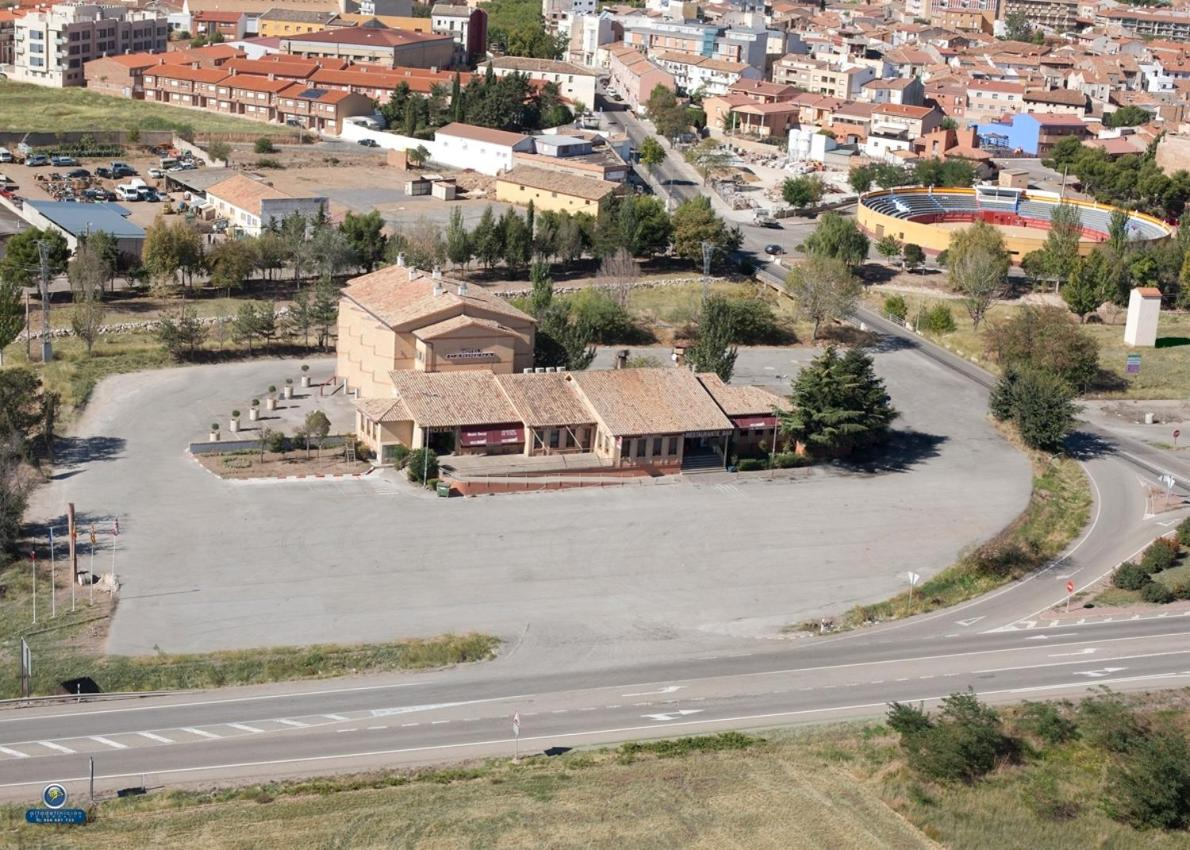 Hotels In Calatorao Aragon