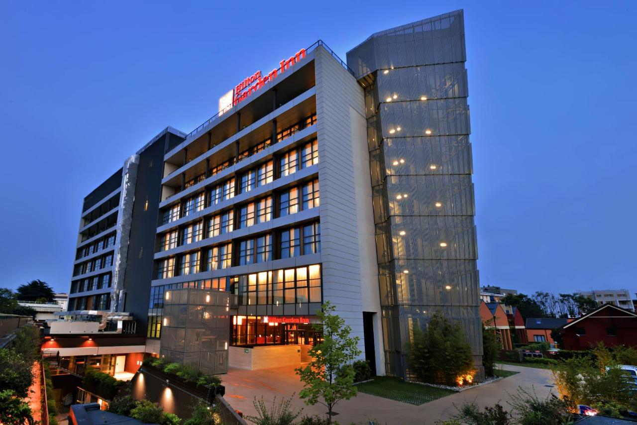 Hilton Garden Inn Milan North Italy Bookingcom