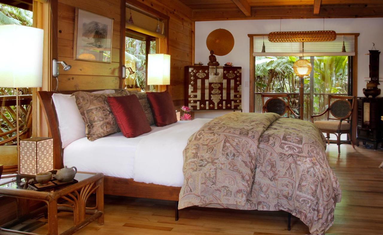 Bed And Breakfasts In Fern Forest The Big Island