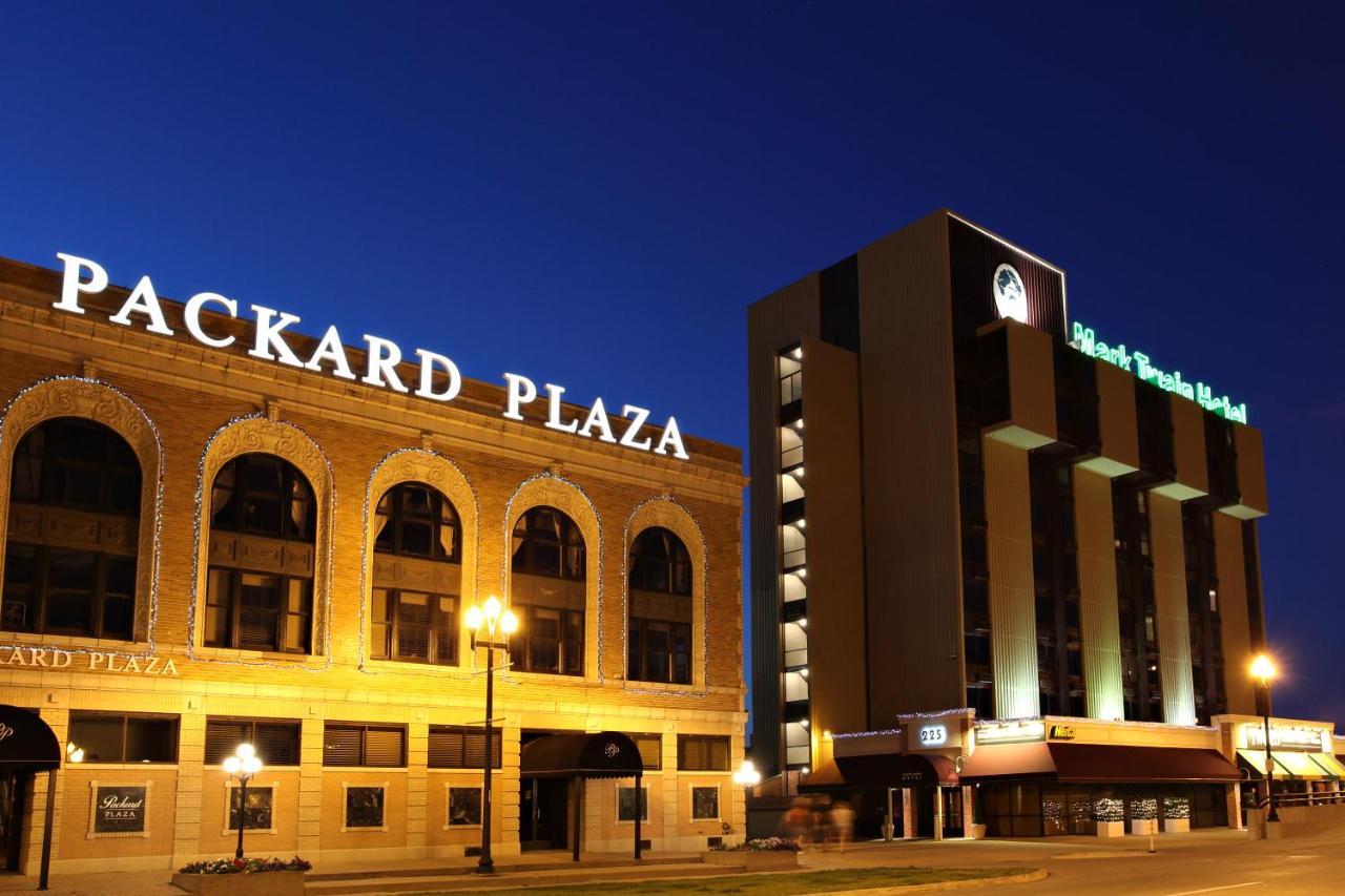 Hotels In Pekin Heights Illinois