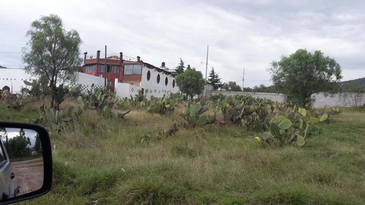 Guest Houses In Chiconcuac State Of Mexico