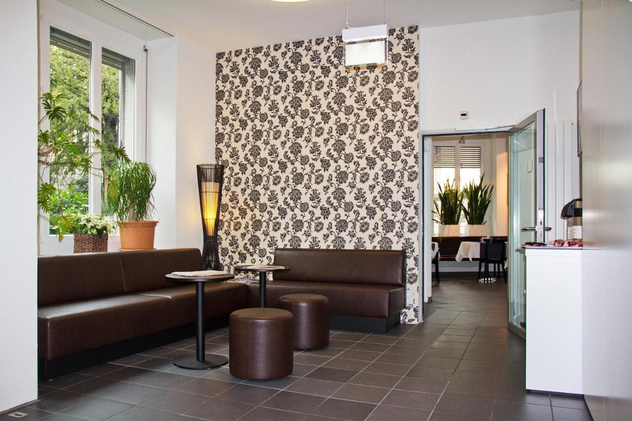 Hotel Foyer Hottingen Zurich : Hotel hottingen zurich switzerland booking