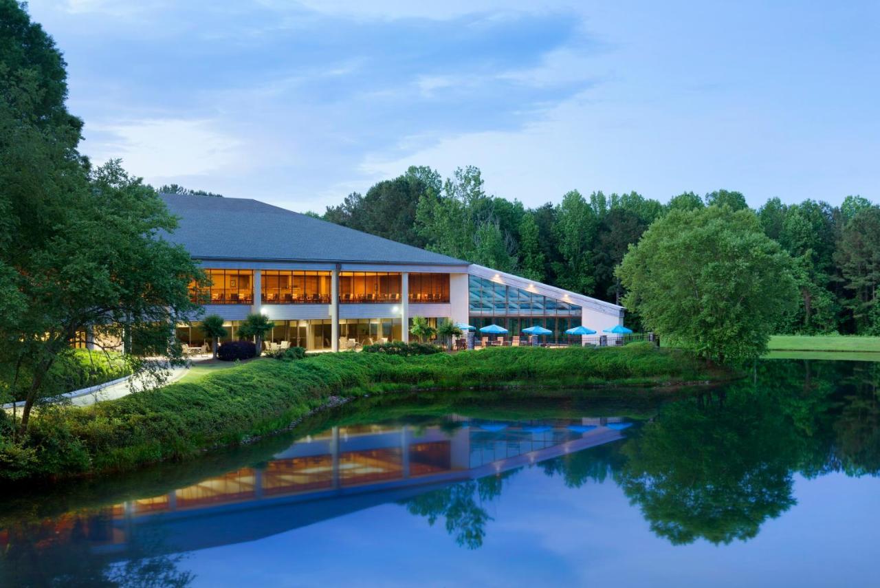 Hotels In Chattahoochee Hills Georgia
