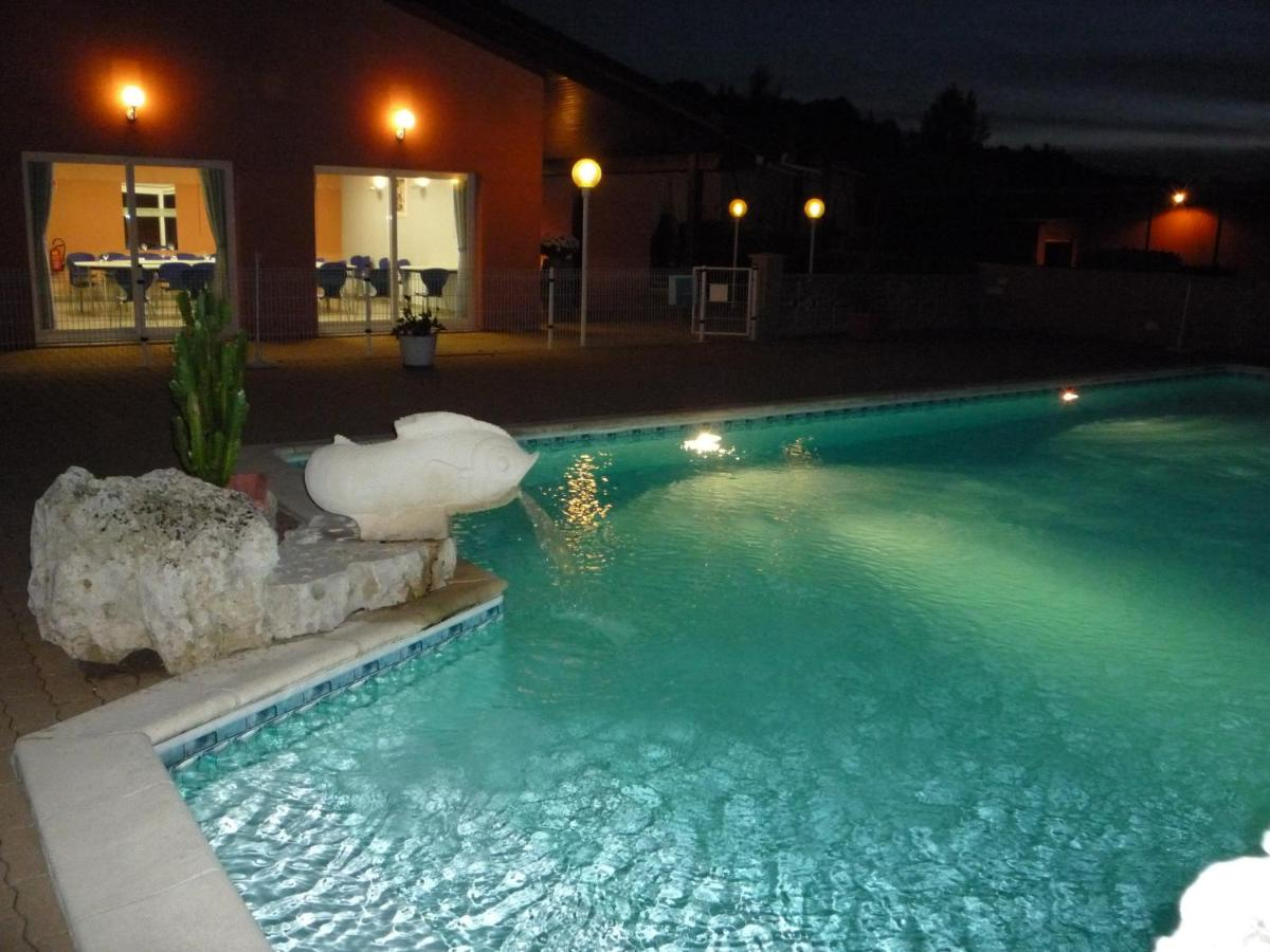 Hotels In Saint-jean-de-thurac Aquitaine