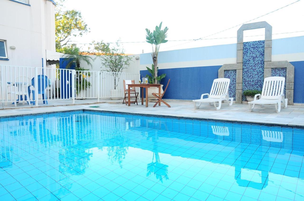 Hotels In Guararapes Sao Paulo State