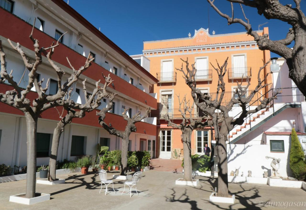 Guest Houses In San Daniel Catalonia