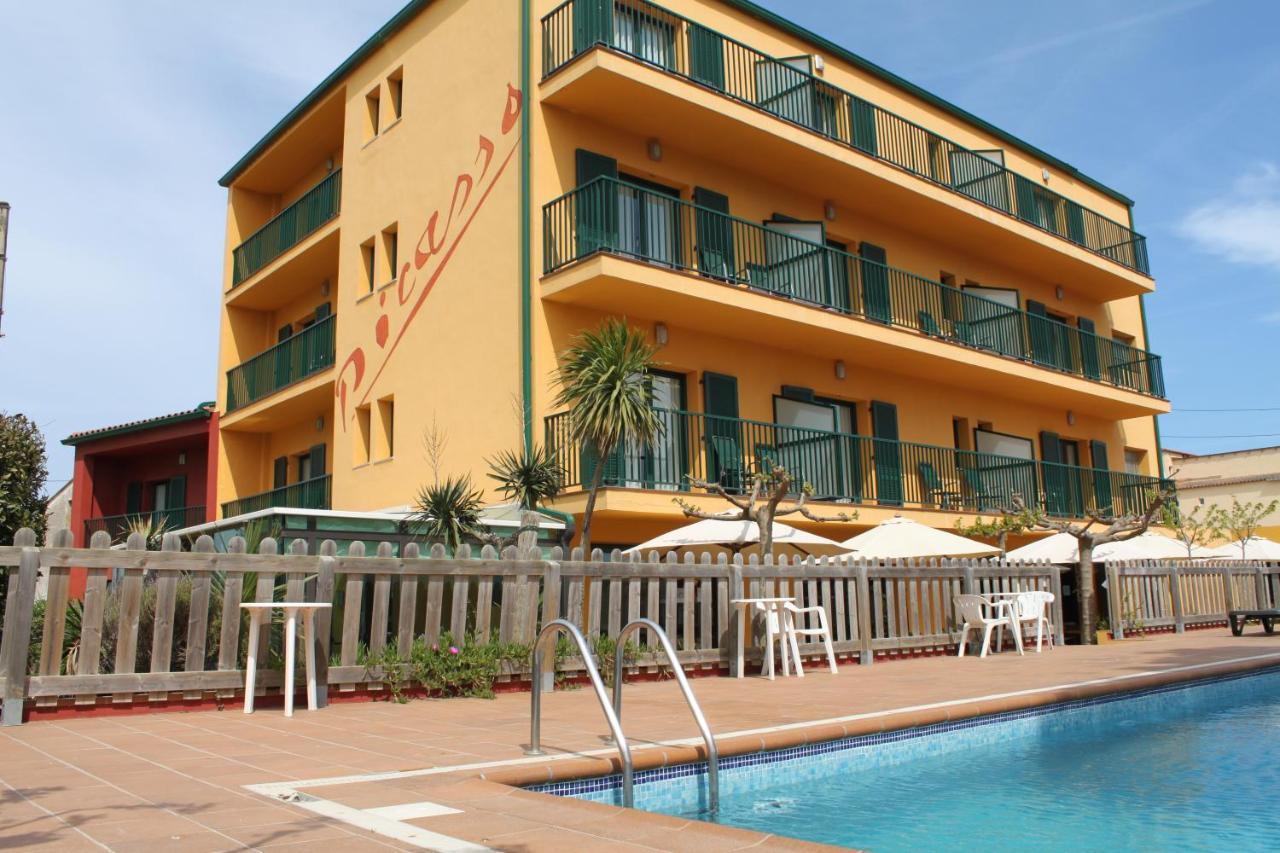 Hotels In Fontclara Catalonia