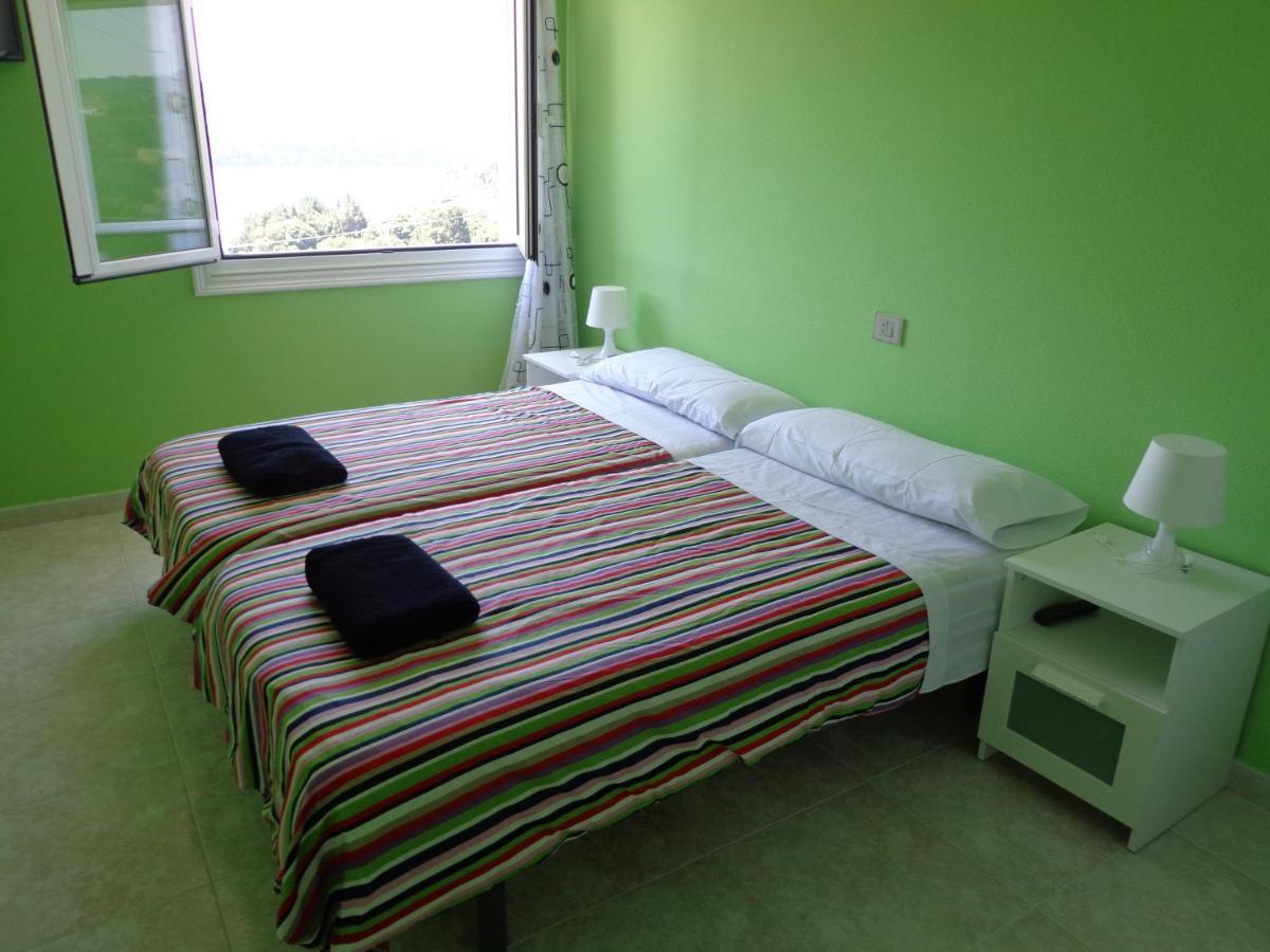 Hostels In Lodoso Galicia
