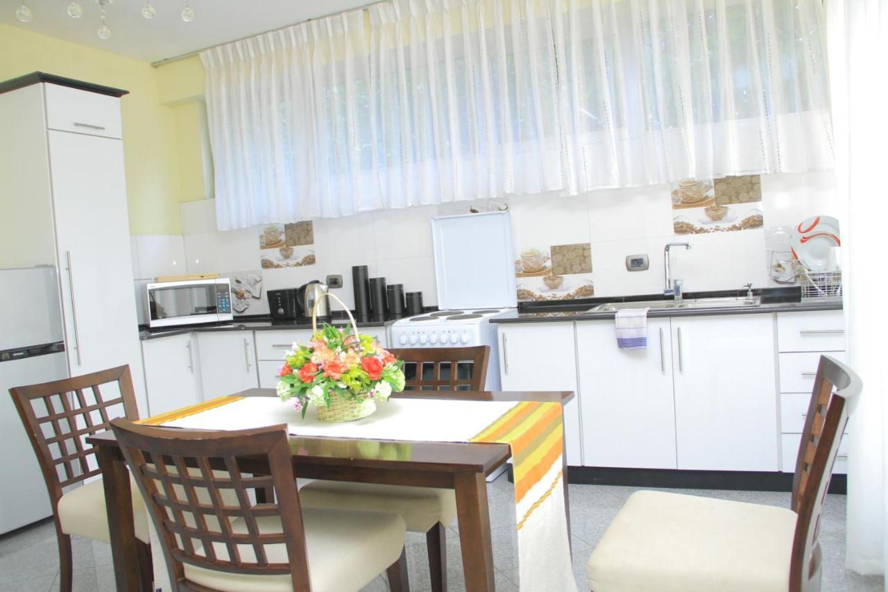 Avifauna Luxury Apartment Guest House, Addis Ababa, Ethiopia ...