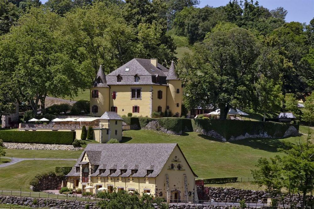 Hotels In Pailherols Auvergne