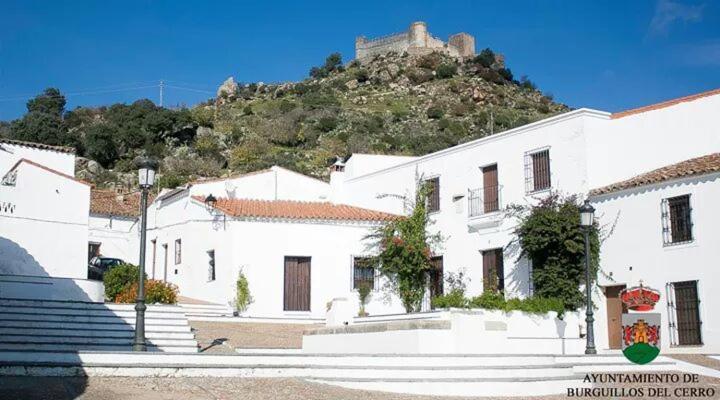 Guest Houses In Los Santos De Maimona Extremadura