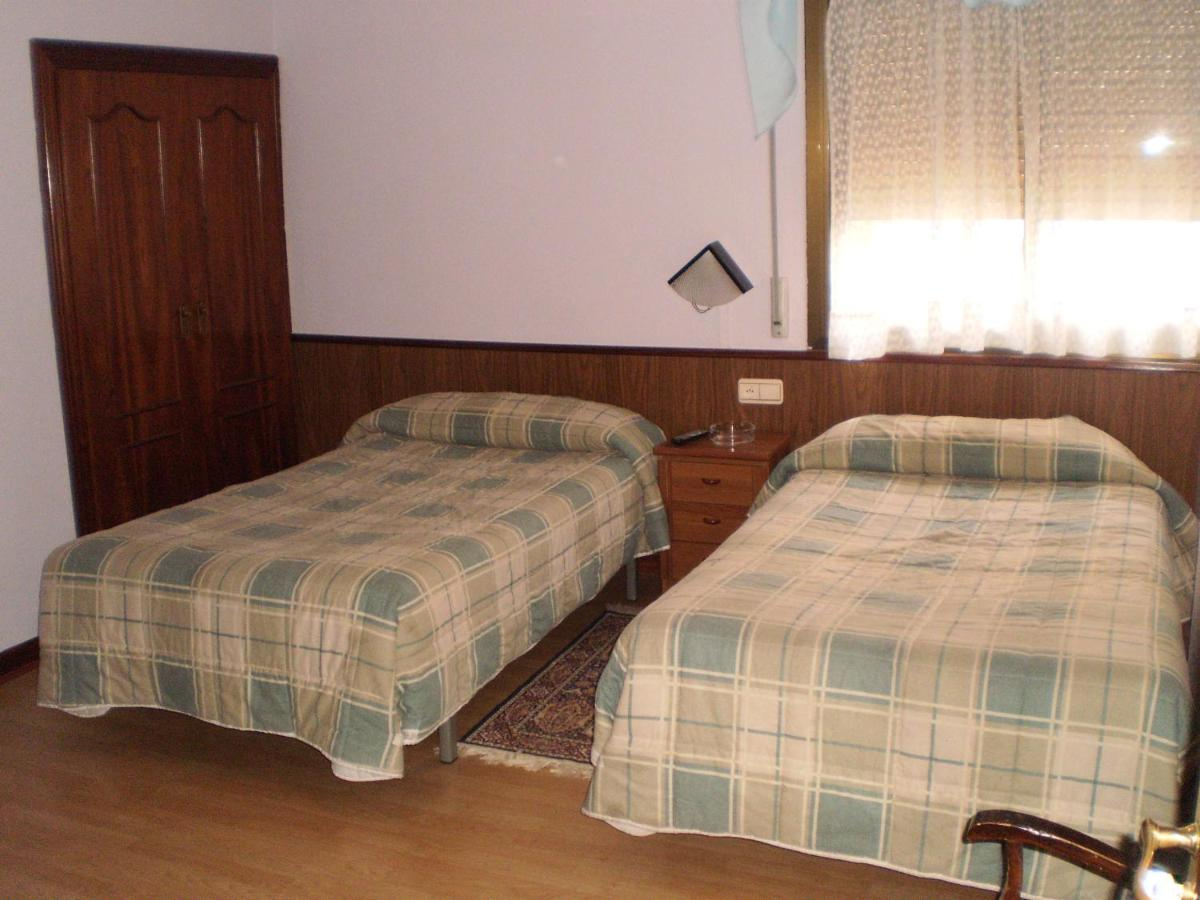 Guest Houses In Los Tomillares Castile And Leon