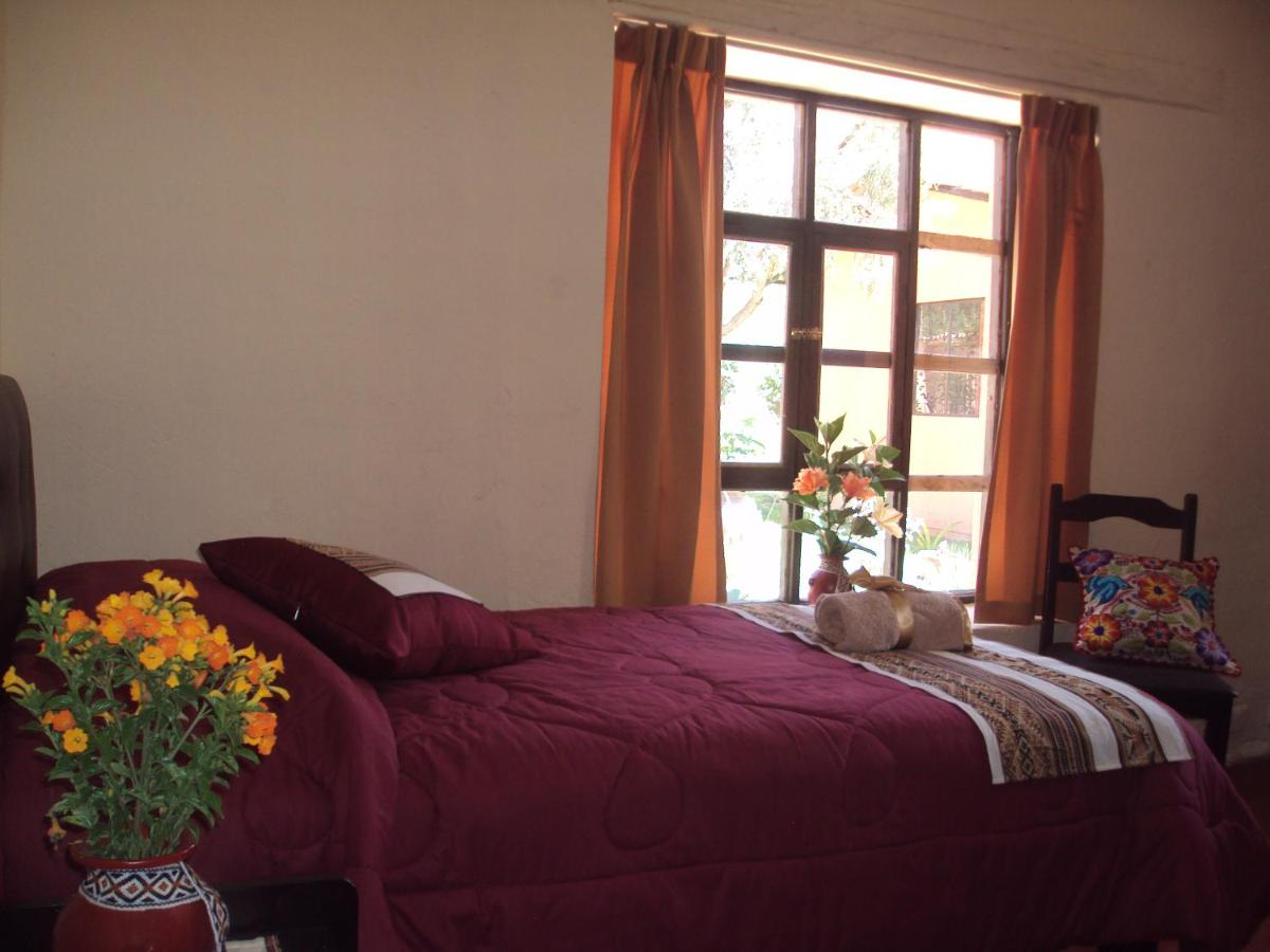 Bed And Breakfasts In Anta Cusco