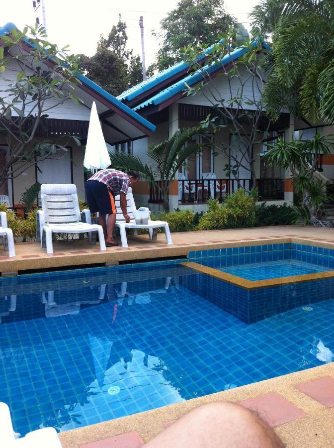 Resorts In Bangrak Beach Koh Samui