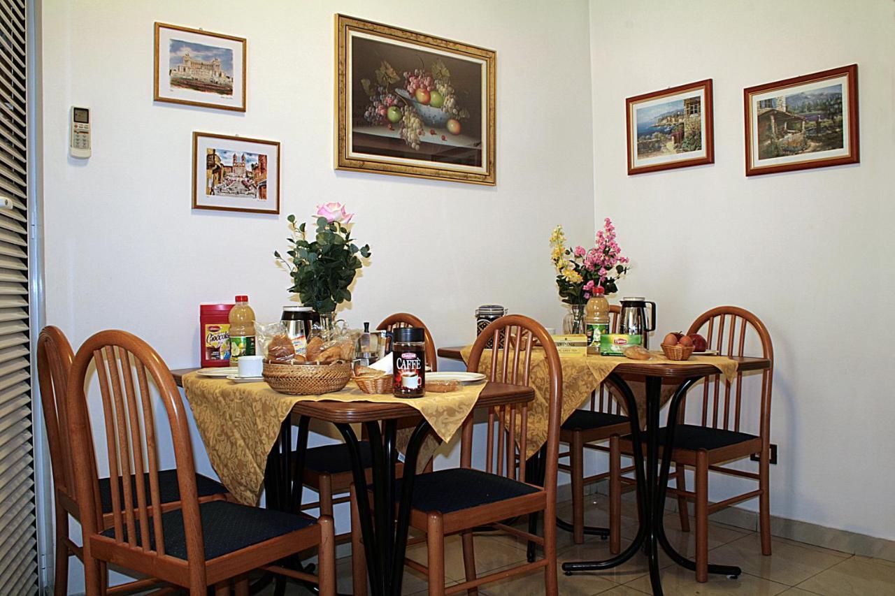 Emanuela B&B, Rome, Italy - Booking.com
