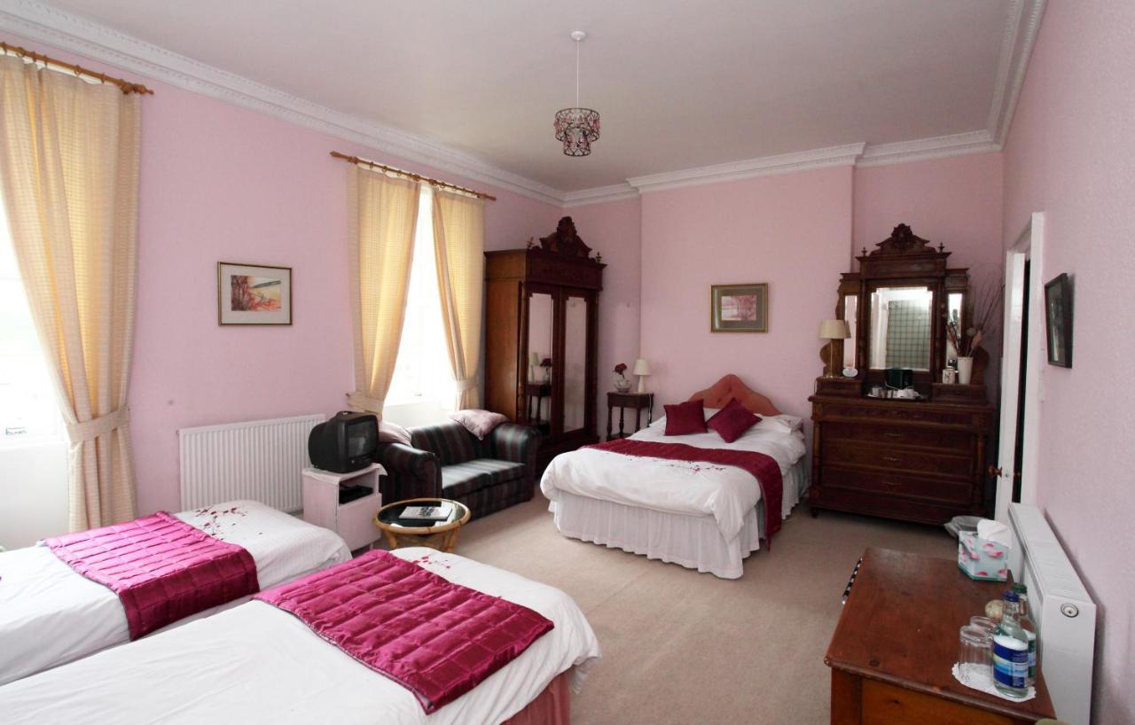 Hotels In Gamrie Grampian