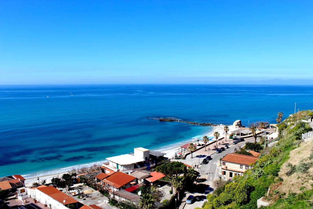 Hotel Terrazzo Sul Mare, Tropea – Prezzi aggiornati per il 2018