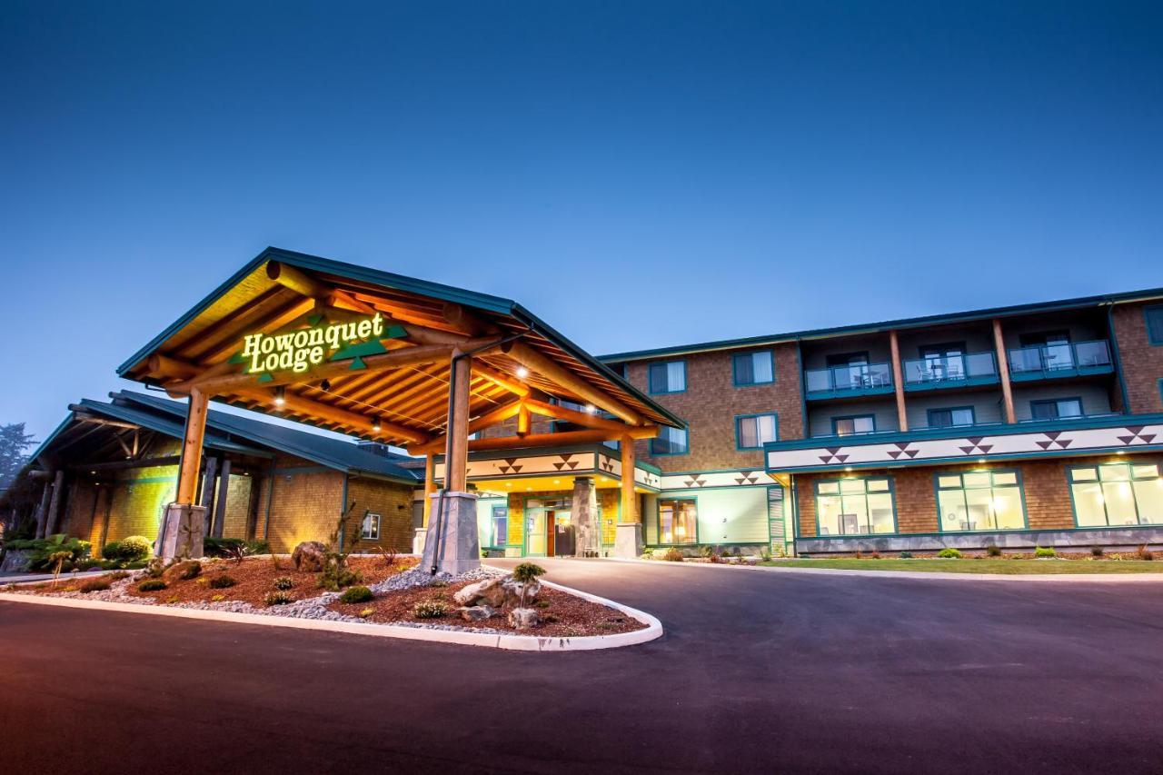 Hotels In Crescent City California