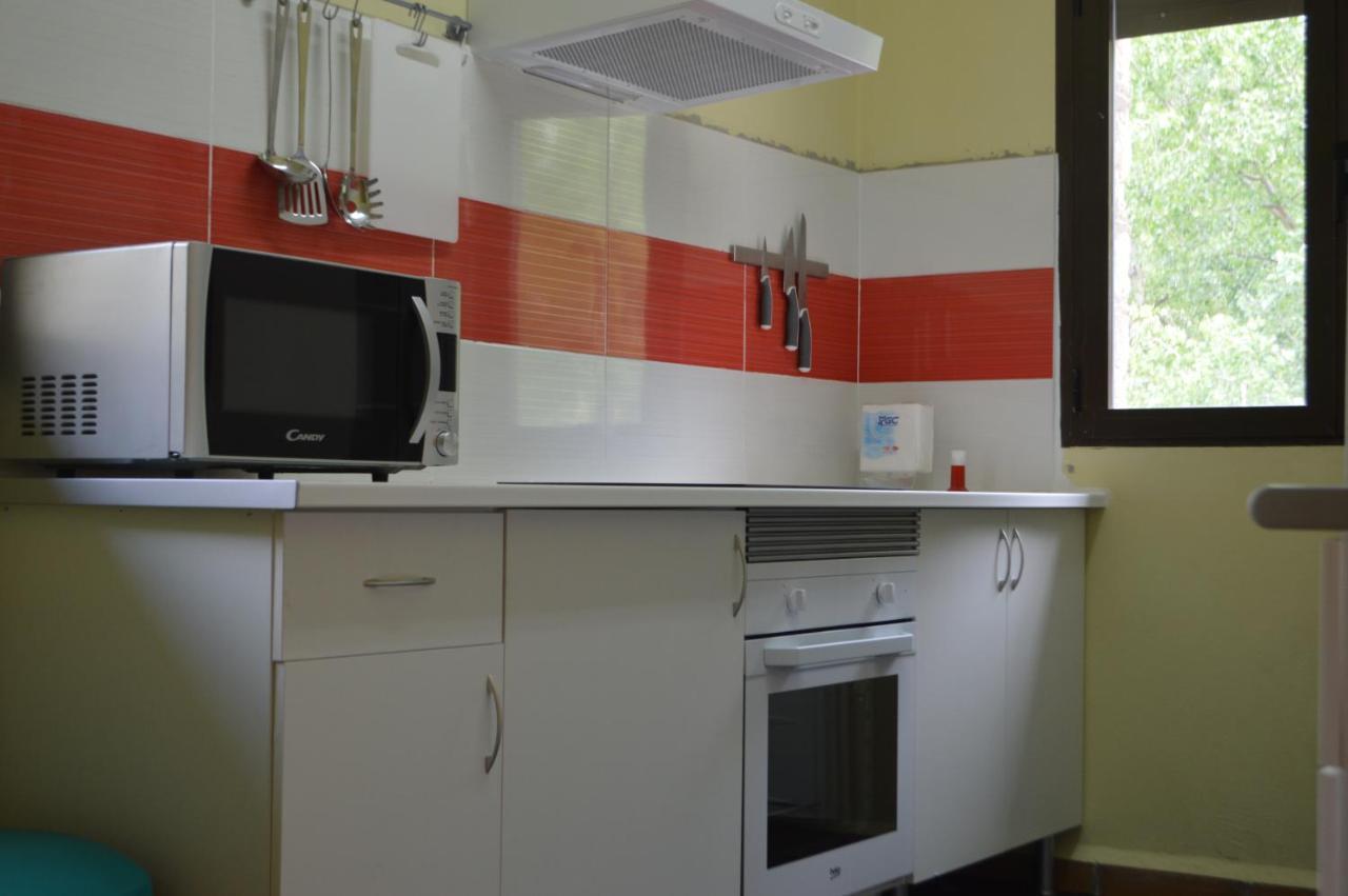 Hostel Albergue de Aliaga, Spain - Booking.com