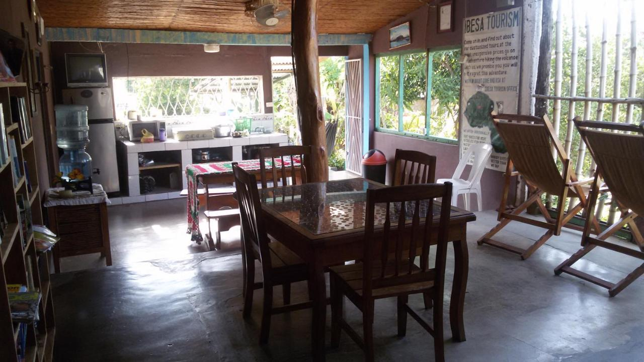 Hostels In Moyogalpa Ometepe