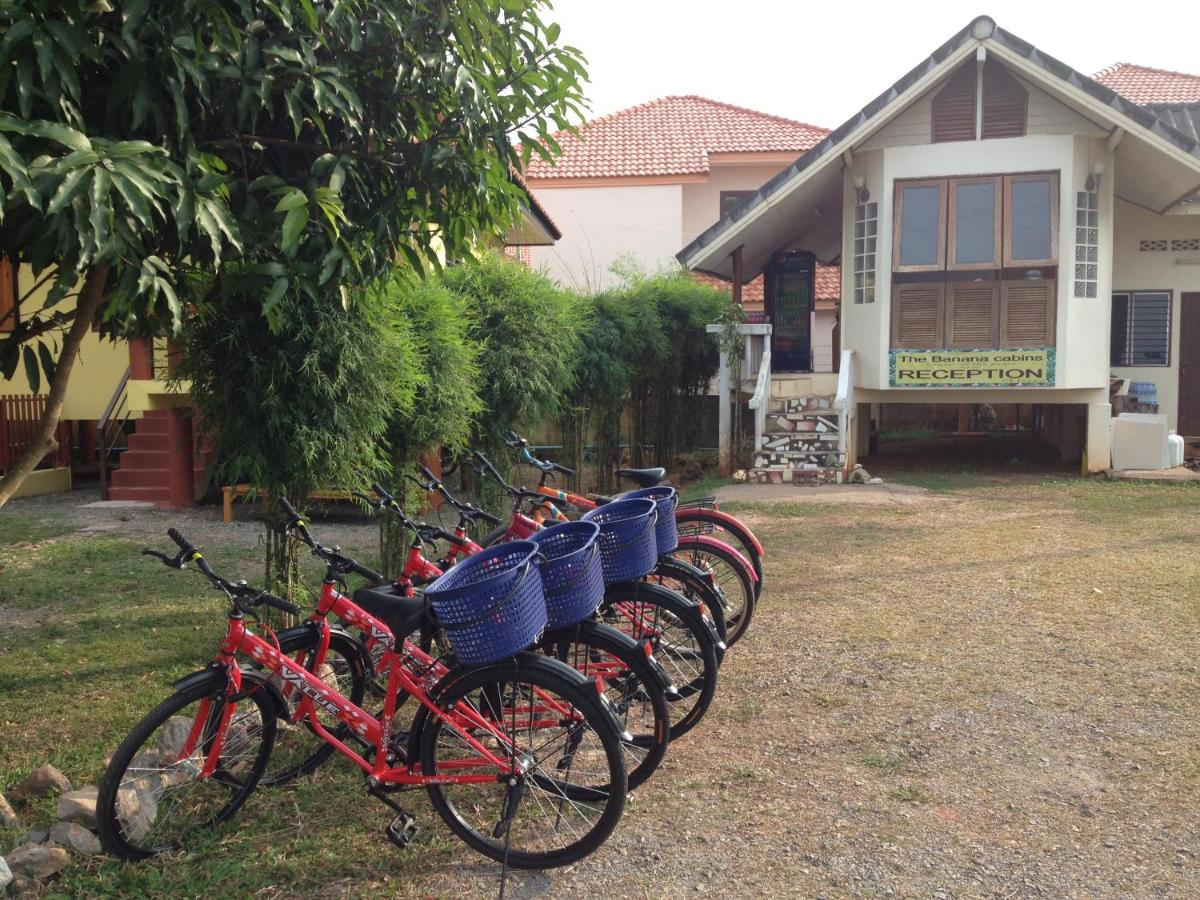 Hostels In Ban Khlong Noi Surat Thani Province