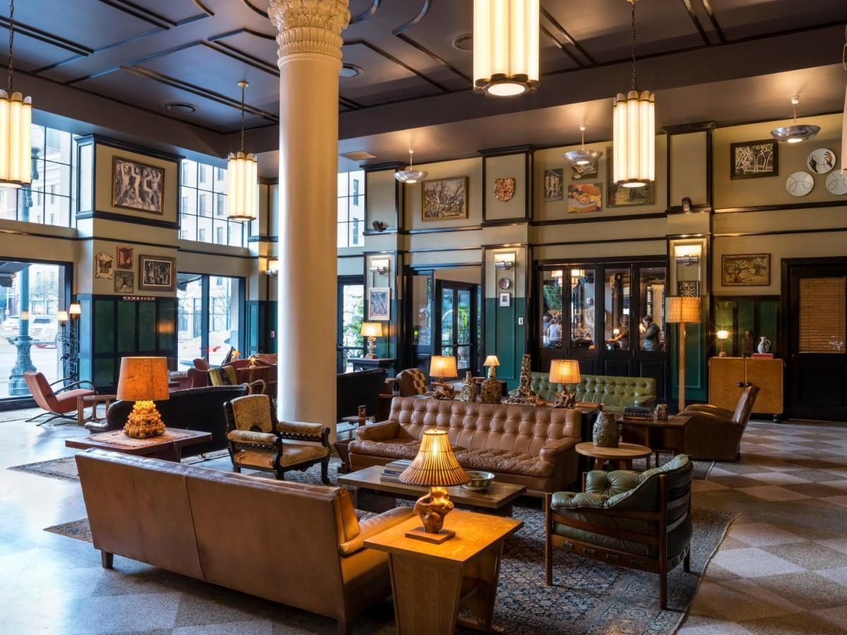 Ace Hotel New Orleans New Orleans Updated 2019 Prices