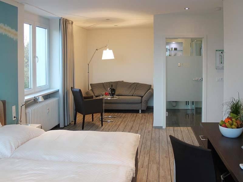 Ju hotel lounge duitsland echthausen booking