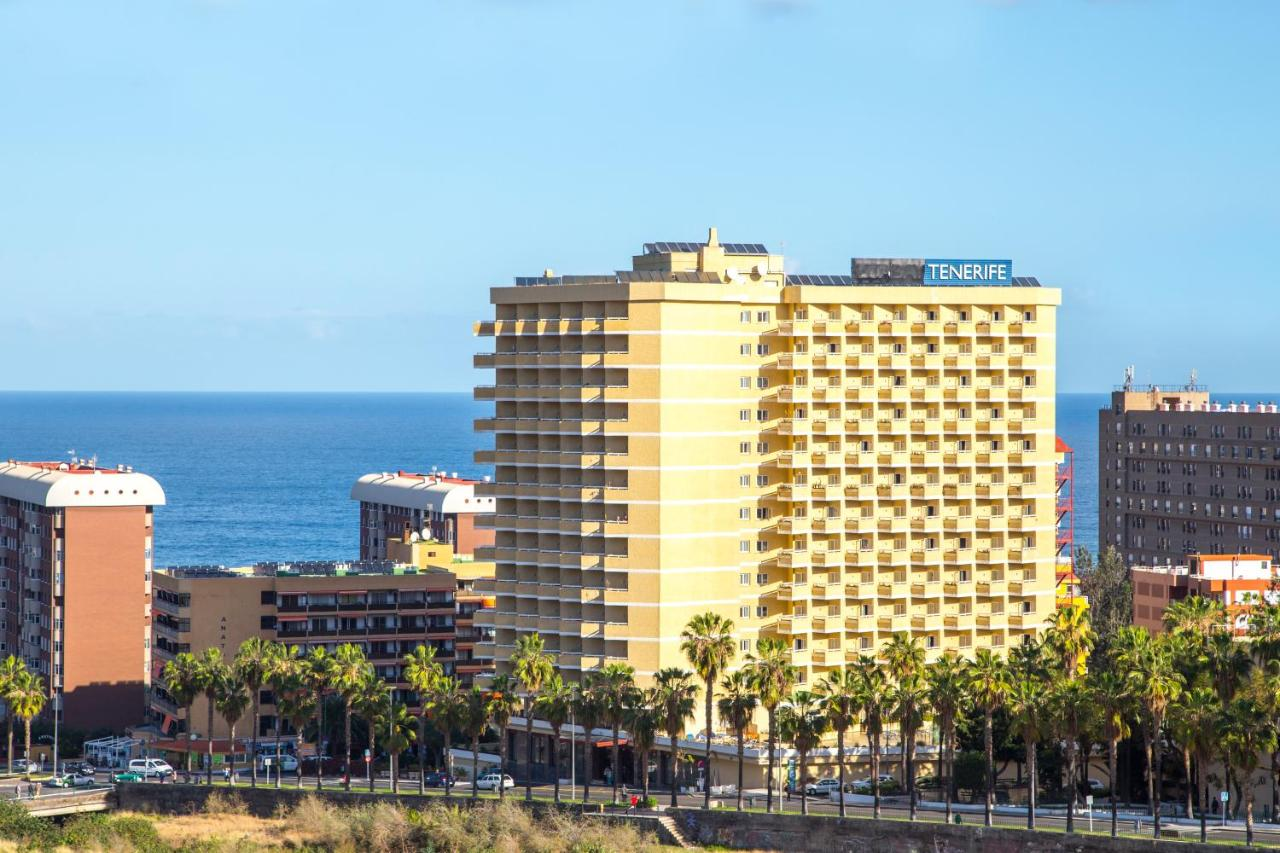 Hotels In La Rambla Tenerife