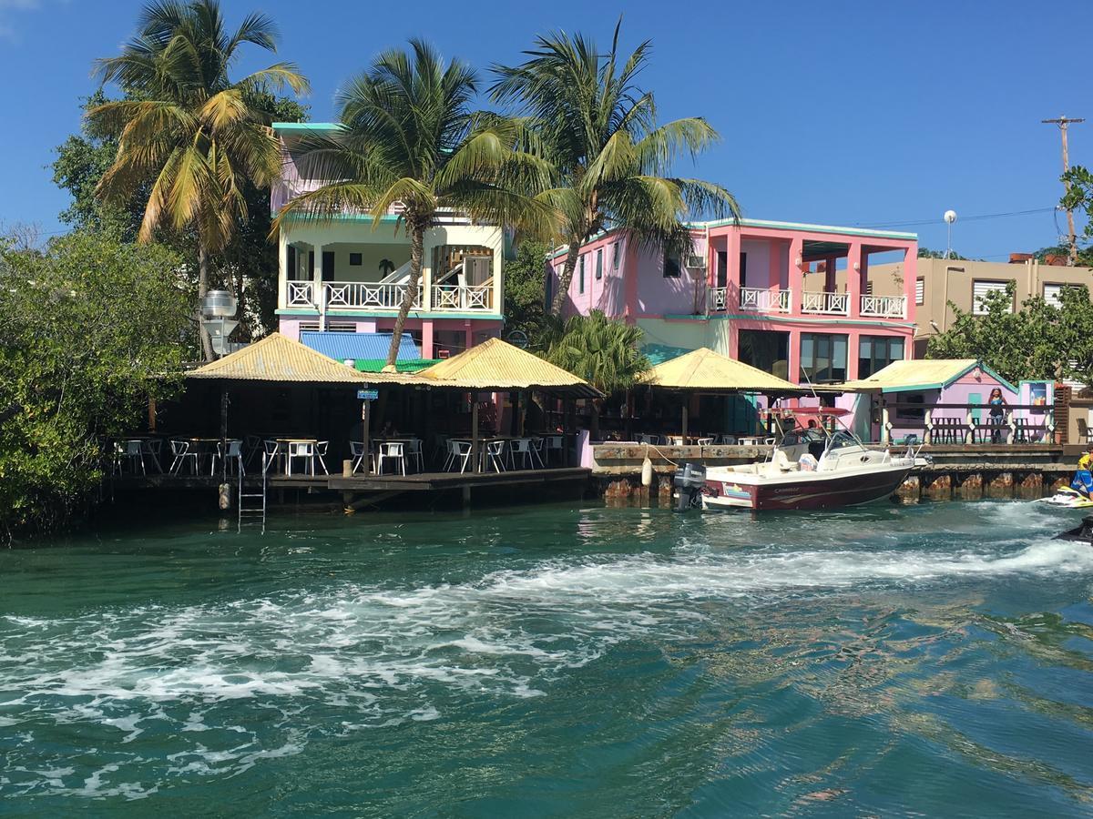 Hotels In Culebra
