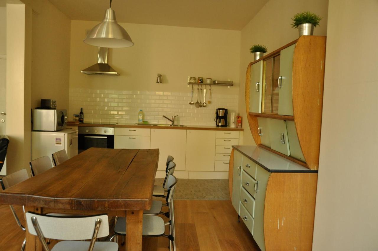 Ferienhaus Sleepstreet House (Belgien Gent) - Booking.com