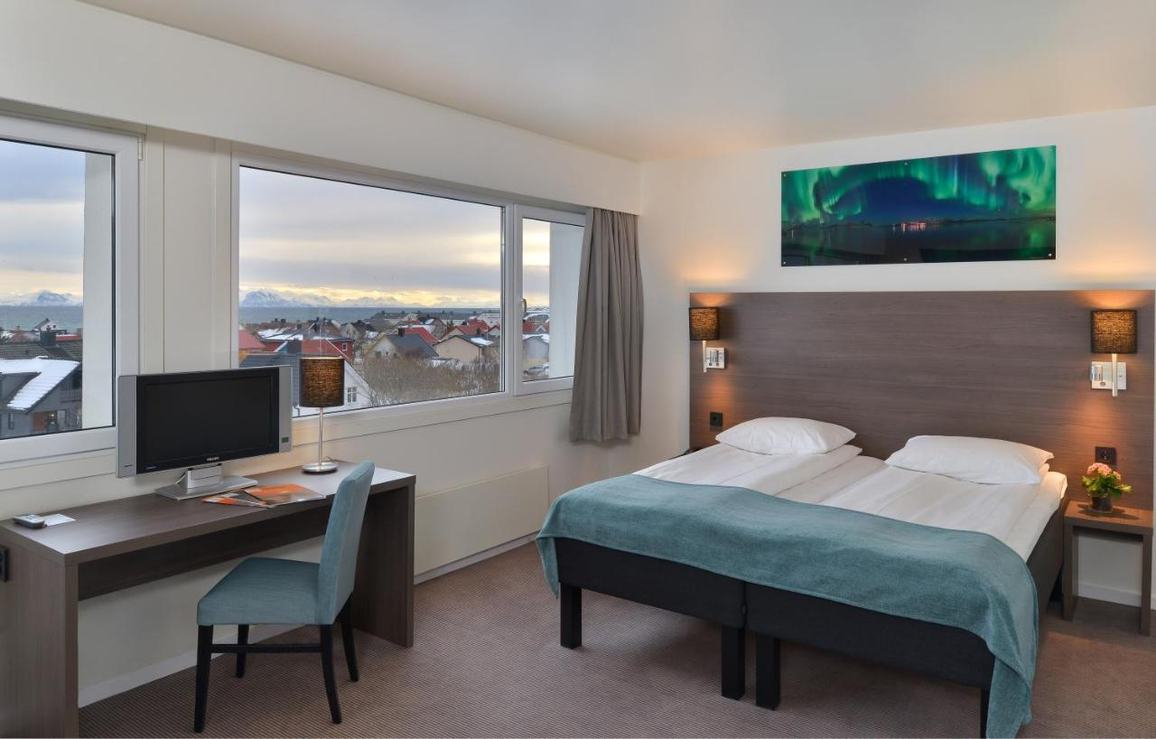 Hotels In Myrset Nordland