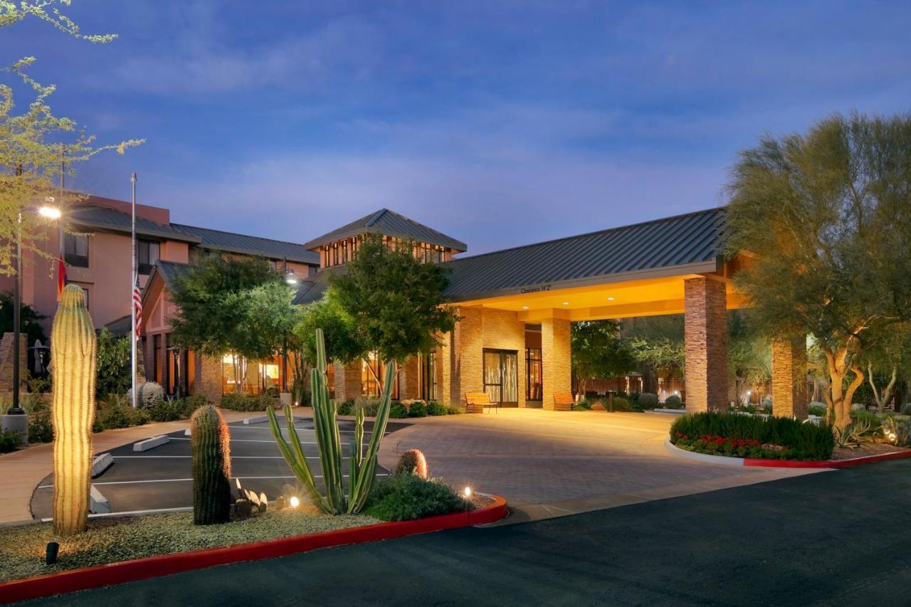 Hotels In Rio Verde Arizona